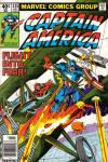 Captain America #235 Comic Books - Covers, Scans, Photos  in Captain America Comic Books - Covers, Scans, Gallery