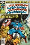 Captain America #236 comic books for sale