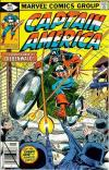 Captain America #237 Comic Books - Covers, Scans, Photos  in Captain America Comic Books - Covers, Scans, Gallery