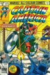 Captain America #237 comic books for sale