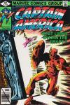 Captain America #239 Comic Books - Covers, Scans, Photos  in Captain America Comic Books - Covers, Scans, Gallery
