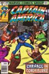 Captain America #240 comic books for sale