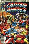 Captain America #242 Comic Books - Covers, Scans, Photos  in Captain America Comic Books - Covers, Scans, Gallery