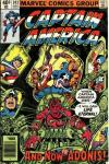 Captain America #243 Comic Books - Covers, Scans, Photos  in Captain America Comic Books - Covers, Scans, Gallery
