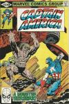 Captain America #244 Comic Books - Covers, Scans, Photos  in Captain America Comic Books - Covers, Scans, Gallery