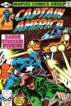 Captain America #247 Comic Books - Covers, Scans, Photos  in Captain America Comic Books - Covers, Scans, Gallery