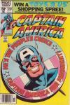 Captain America #250 comic books for sale