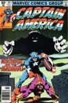 Captain America #251 comic books for sale