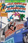Captain America #252 comic books for sale