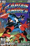 Captain America #258 comic books for sale