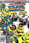 Captain America #269 comic books for sale