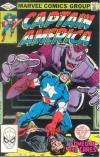 Captain America #270 Comic Books - Covers, Scans, Photos  in Captain America Comic Books - Covers, Scans, Gallery