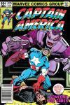 Captain America #270 comic books for sale