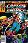 Captain America #271 comic books for sale