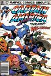 Captain America #273 comic books for sale