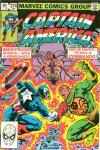 Captain America #274 Comic Books - Covers, Scans, Photos  in Captain America Comic Books - Covers, Scans, Gallery
