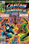 Captain America #274 comic books for sale