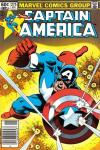 Captain America #275 Comic Books - Covers, Scans, Photos  in Captain America Comic Books - Covers, Scans, Gallery