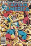 Captain America #276 comic books for sale