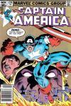 Captain America #278 comic books for sale