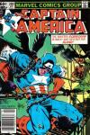 Captain America #280 comic books for sale