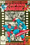 Captain America #281 Comic Books - Covers, Scans, Photos  in Captain America Comic Books - Covers, Scans, Gallery