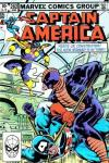 Captain America #282 Comic Books - Covers, Scans, Photos  in Captain America Comic Books - Covers, Scans, Gallery