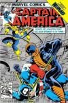 Captain America #282 comic books for sale