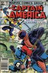 Captain America #282 comic books for sale
