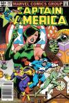 Captain America #283 comic books for sale