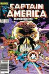 Captain America #288 comic books for sale