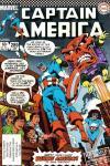 Captain America #289 comic books for sale