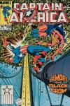 Captain America #292 comic books for sale