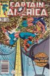 Captain America #292 comic books for sale