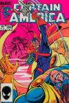 Captain America #294 Comic Books - Covers, Scans, Photos  in Captain America Comic Books - Covers, Scans, Gallery