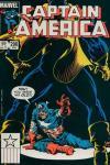 Captain America #296 comic books for sale