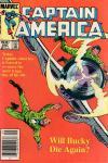 Captain America #297 comic books for sale
