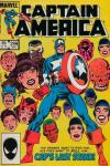 Captain America #299 Comic Books - Covers, Scans, Photos  in Captain America Comic Books - Covers, Scans, Gallery
