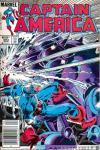 Captain America #304 comic books for sale