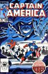 Captain America #306 comic books for sale