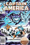 Captain America #306 comic books for sale