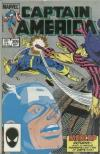 Captain America #309 comic books for sale