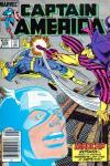 Captain America #309 comic books for sale