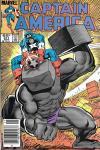 Captain America #311 comic books for sale