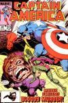 Captain America #313 comic books for sale