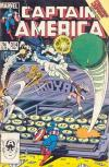 Captain America #314 comic books for sale
