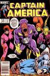 Captain America #315 comic books for sale