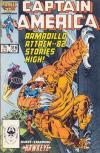 Captain America #316 comic books for sale