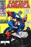 Captain America #325 comic books for sale