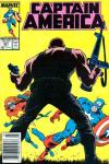 Captain America #331 Comic Books - Covers, Scans, Photos  in Captain America Comic Books - Covers, Scans, Gallery